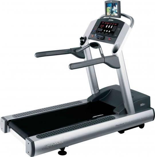 Non Folding Treadmills