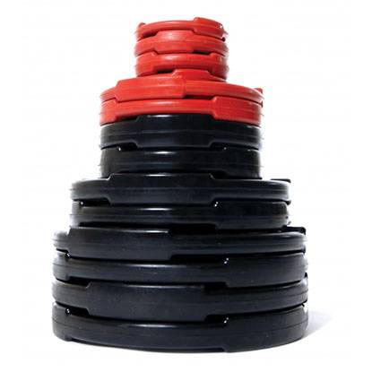 Olympic Discs